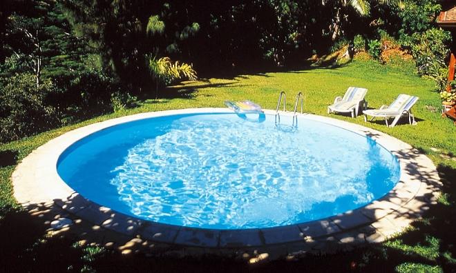 Piscina rosalie piscine waterair del taglia piscine piscine interrate per privati - Del taglia piscine ...