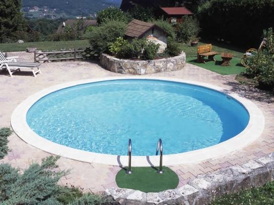 Piscina Rosalie Del Taglia Piscine - Piscine Waterair - Piscine interrate - Piscina con impianto ...