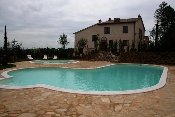 Video piscina rosalie video piscine del taglia video piscine waterair - Del taglia piscine ...